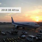 Africa  -prologue-
