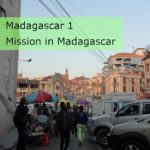 Madagascar 1 : Mission in Madagascar