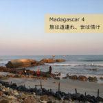 Madagascar 4 : 神降臨!旅は道連れ世は情け。