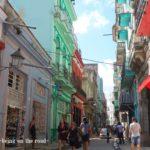 Cuba 10 : 再びのハバナ、そして空港へ行くも・・・フライトが無い???