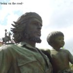Cuba 9 : ゲバラの街、サンタ・クララと大当たりのカサ