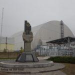 Ukraine 3 : チェルノブイリ原子力発電所に行ってみた《後編》