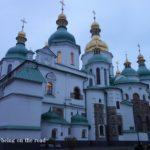 Ukraine 4 : キエフ街歩き。国立チェルノブイリ博物館で原発について考えた日。