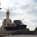 Moldova 2 : 謎の非承認国家、沿ドニエストル共和国へ潜入