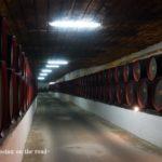 Moldova 3 : モルドバワインの街、クリコバ。ワイナリー見学で酔っぱらう