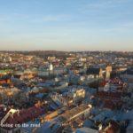 Ukraine 6 : ウクライナっぽくない街、リヴィヴ。美食と街歩き