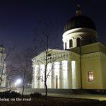 Moldova 5 : モルドバで思うこと